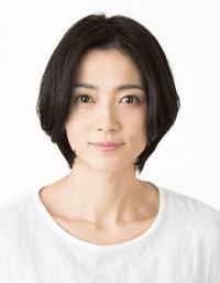 特捜9シーズン4 キャスト遠藤久美子