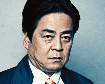 立川談春  映画【七つの会議】のキャスト・登場人物 主演・野村萬斎