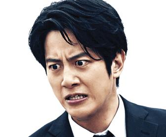 溝端淳平  映画【七つの会議】のキャスト・登場人物 主演・野村萬斎