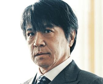世良公則  映画【七つの会議】のキャスト・登場人物 主演・野村萬斎