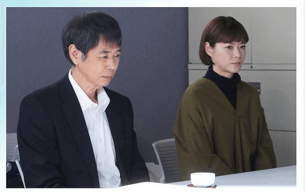 監察医朝顔2ネタバレ16