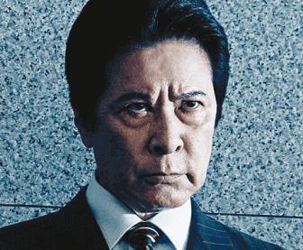 鹿賀丈史  映画【七つの会議】のキャスト・登場人物 主演・野村萬斎