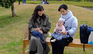 【ホットママ】11話のネタバレと感想!夏希(西野七瀬)が元カレと危ない関係に!?