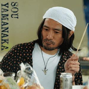 山中聡  映画【FUNNY BUNNY】のキャストと相関図!主演・中川大志が舞台映像化でダークヒーローに