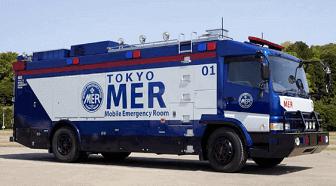 TOKYOMER-CAR