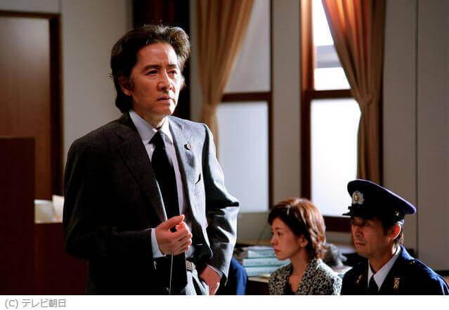 疑惑(2009)ネタバレ