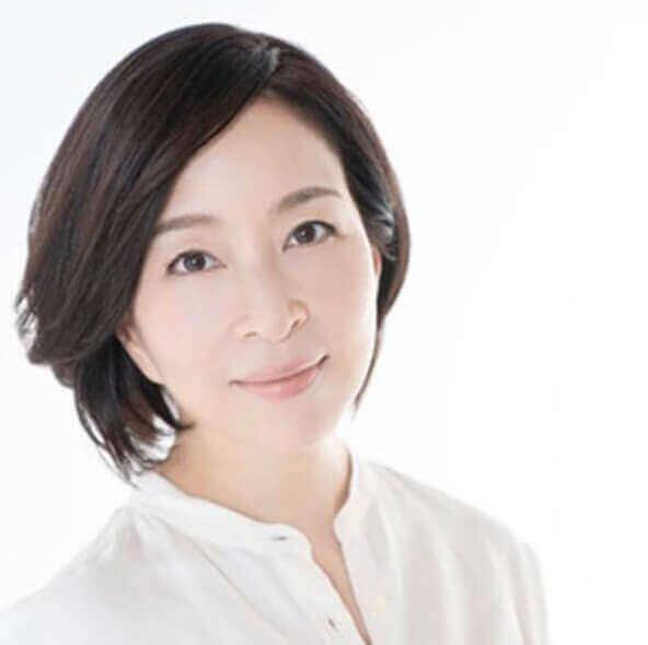 NHK真矢ミキ