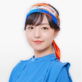彼女はキレイだった/日本語版 キャスト 山田桃子