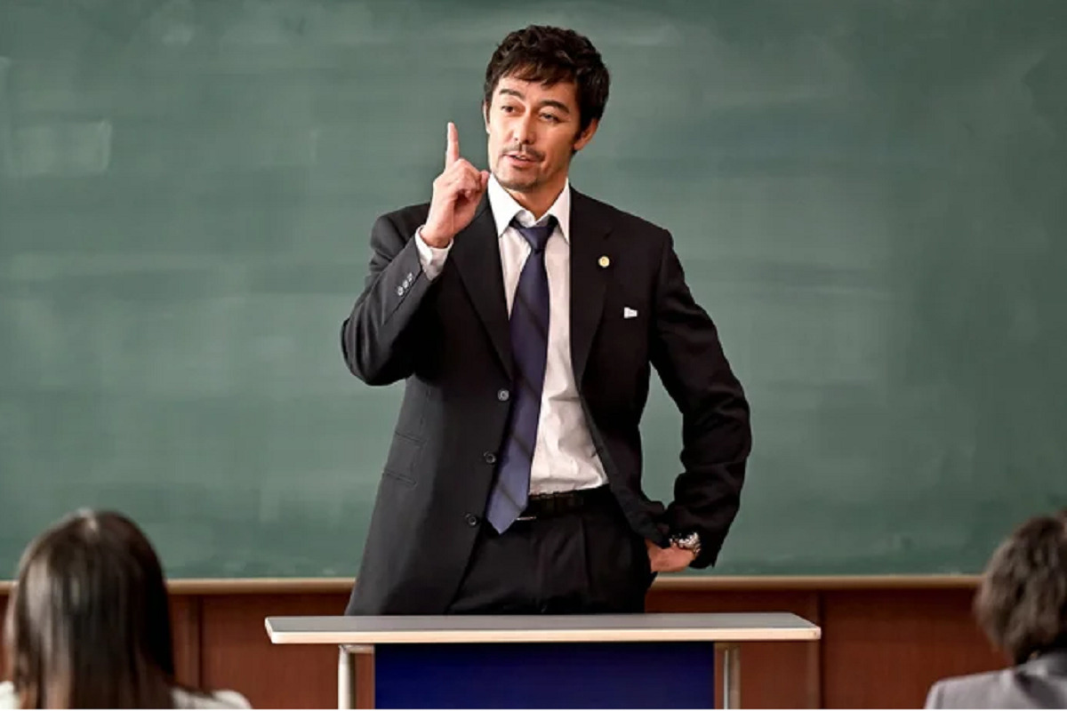 ドラゴン桜2-story-3  【ドラゴン桜2】3話のネタバレと視聴率!桜木(阿部寛)の「勉強しないと馬車馬に」が大人も刺さる!