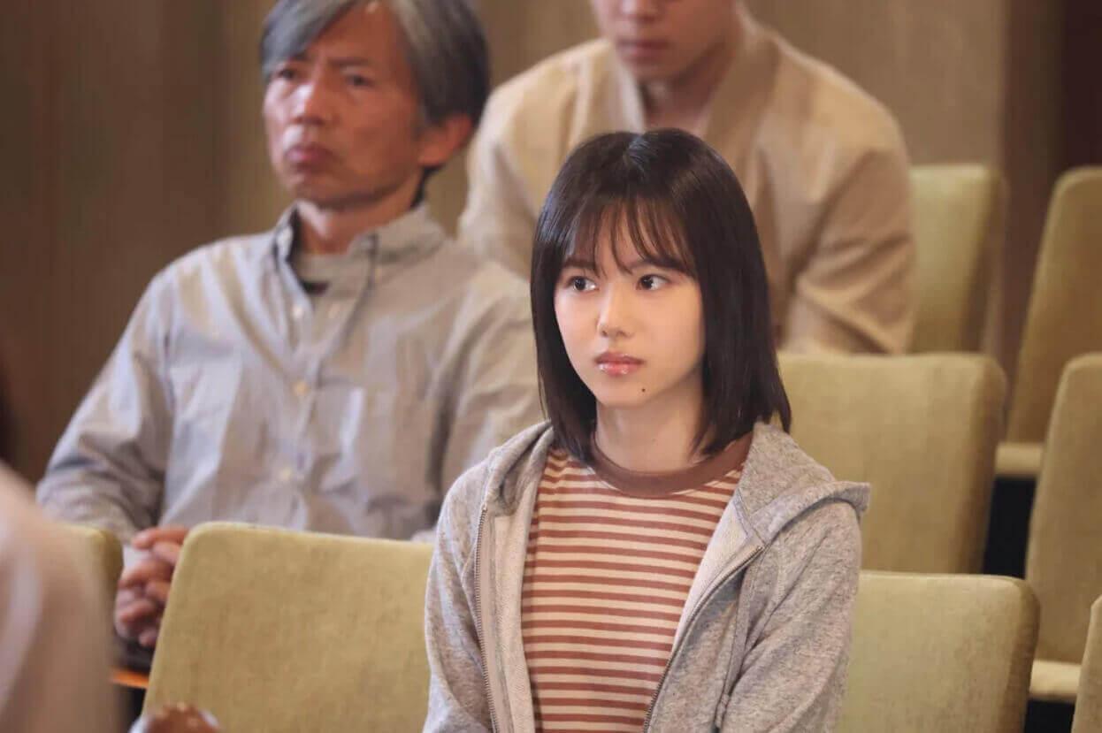 イチケイのカラス9話/松風理咲