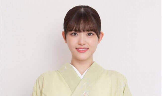 「プロミス・シンデレラ」に出演する松村沙友理