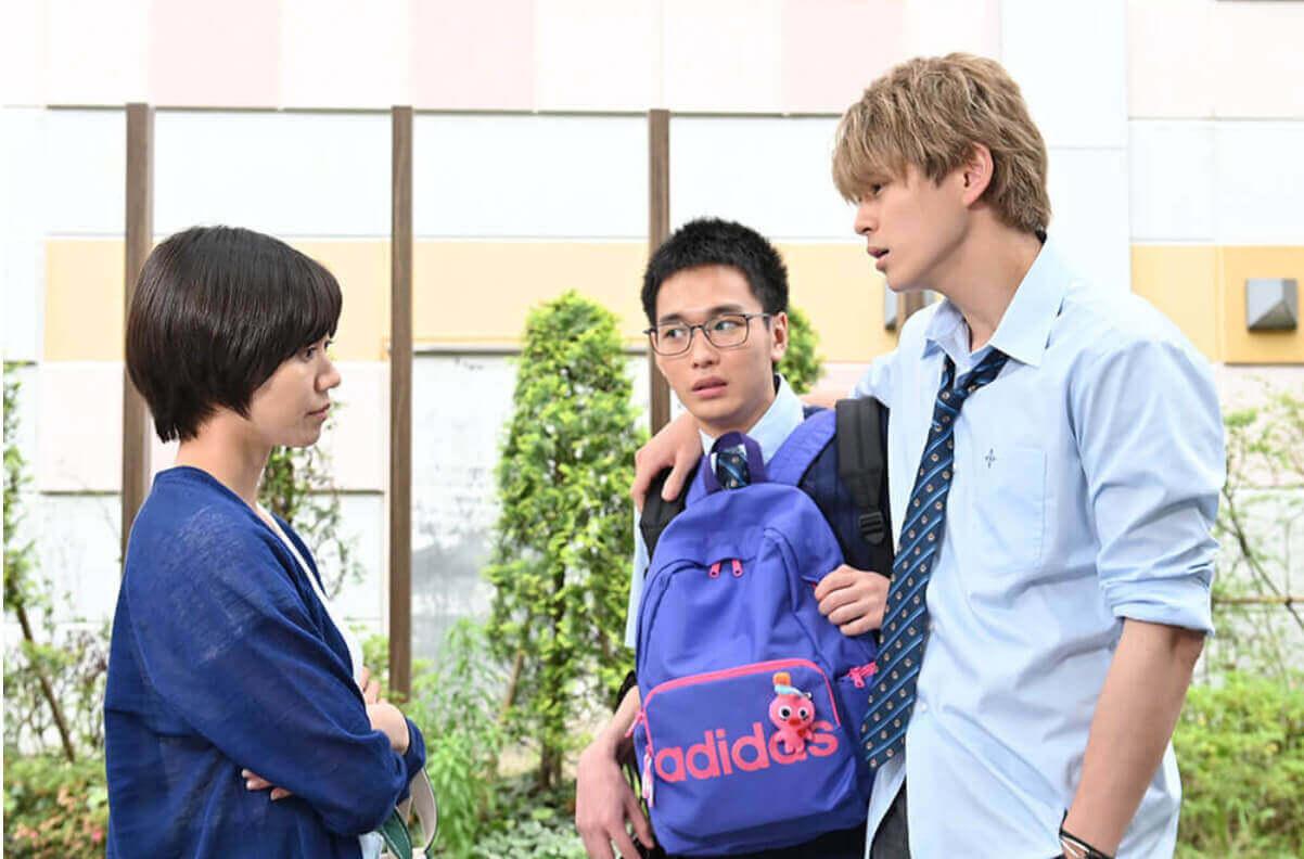 「プロミス・シンデレラ」1話