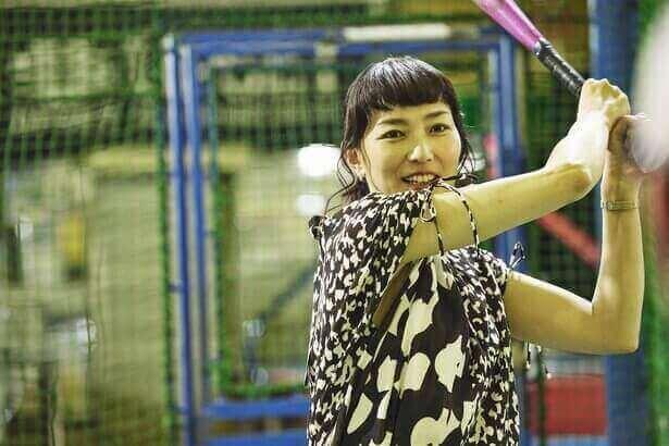 板谷由夏  八月の夜はバッティングセンターで。7話ネタバレ・感想!球界レジェンド山本昌・登場!