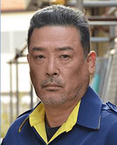 相棒 田中隆三