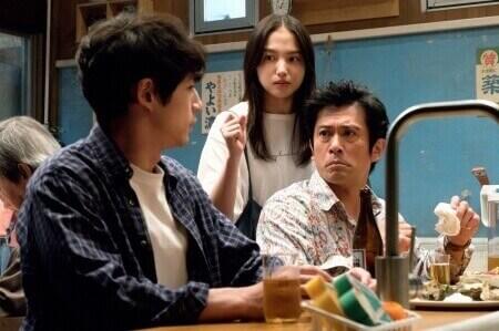 おかえりモネ-68  【おかえりモネ】68話 菅波(坂口健太郎)が耕治に動揺!?
