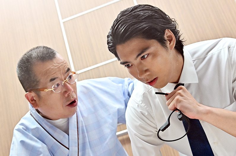 TOKYO MER 5話  【TOKYO MER】5話のネタバレと視聴率|音羽先生(賀来賢人)に視聴者胸キュン!?